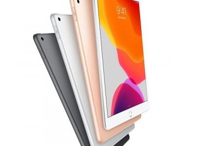 [애플] 2019 iPad 10.2형 Wi-Fi 128GB [아이패드 7세대] [애플코리아정품]